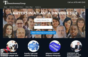 Atlanta Lawyers