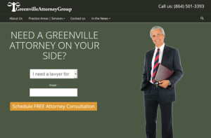 Law Firms in Greenville SC